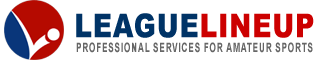 LeagueLineup - Sports Team and League Management