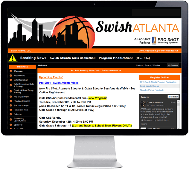Swish Atlanta