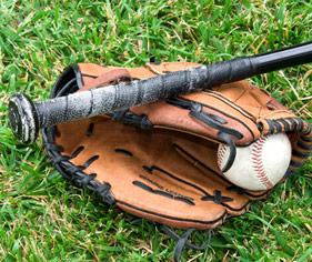 Baseball Website Builder & Team Manager