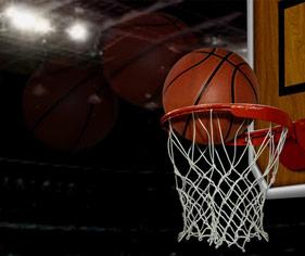 Basketball Website Builder & Team Manager