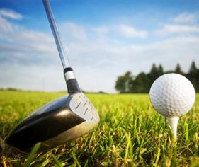 Golf Website Builder & Team Manager