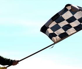 Racing Website Builder & Team Manager