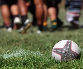 Rugby Website Builder & Team Manager