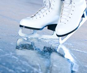 Skating Website Builder & Team Manager