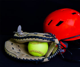 Softball Fastpitch Website Builder & Team Manager