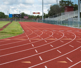 Track and Field Website Builder & Team Manager