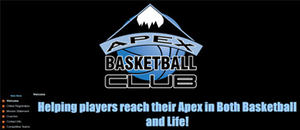 Apex Basketball Club