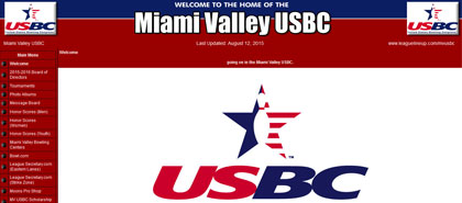 Miami Valley USBC