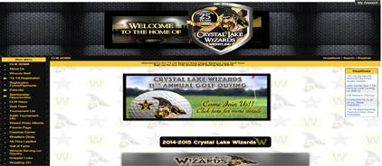Crystal Lake Wizards Wrestling