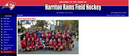 Harriton Rams Field Hockey