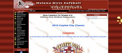 Helena Girls Softball Association