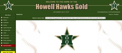 Howell Hawks