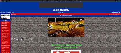Jackson BMX