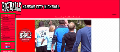 Kansas City Kickball