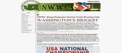 Northwest Washington Wrestling Club