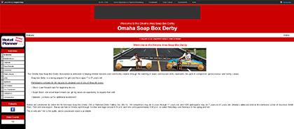 Omaha Soap Box Derby
