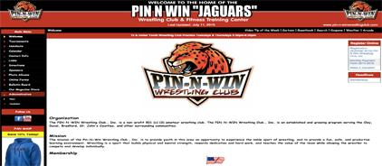PIN-N-WIN Wrestling Club, Inc.