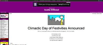 Seattle Wiffleball