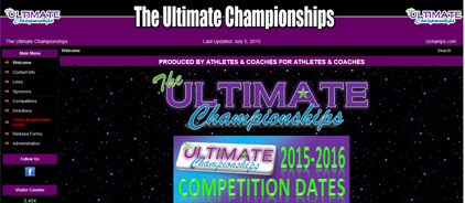 The Ultimate Championships