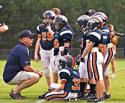 Top Online Tools For Youth Sports Coaches