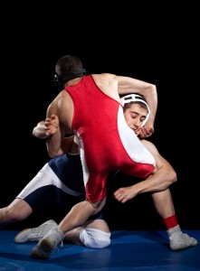 wrestling-male