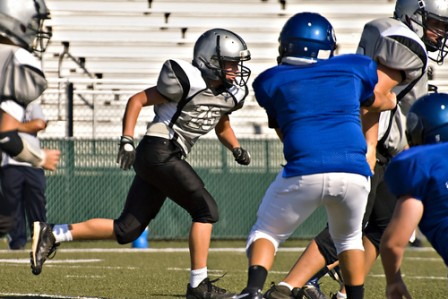 Common Youth Sports Injuries And How To Prevent Them